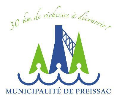 Municipalité de Preissac